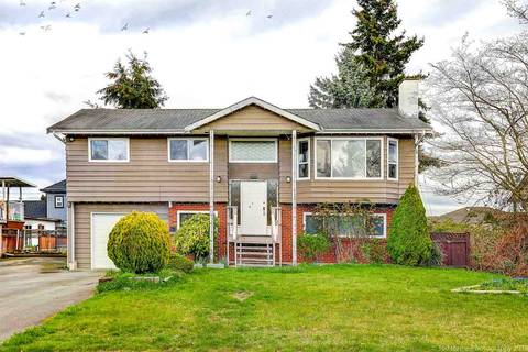 House for sale at 6606 131 St Surrey British Columbia - MLS: R2356174