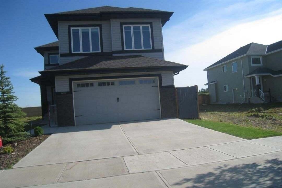 House for sale at 6607 38 Av Beaumont Alberta - MLS: E4208744
