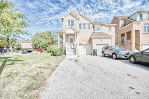 Townhouse for sale at 6607 Song Bird Cres Mississauga Ontario - MLS: W4926267