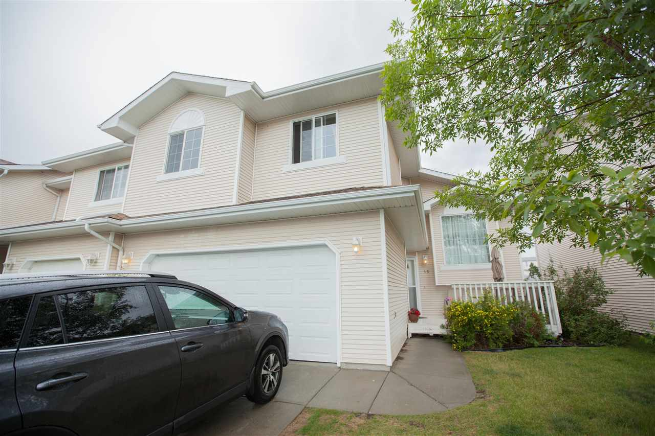 Buliding: 6608 158 Avenue, Edmonton, AB