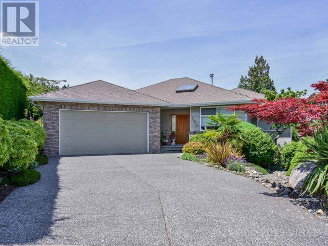 House for sale at 6608 Golden Eagle Wy Nanaimo British Columbia - MLS: 457540