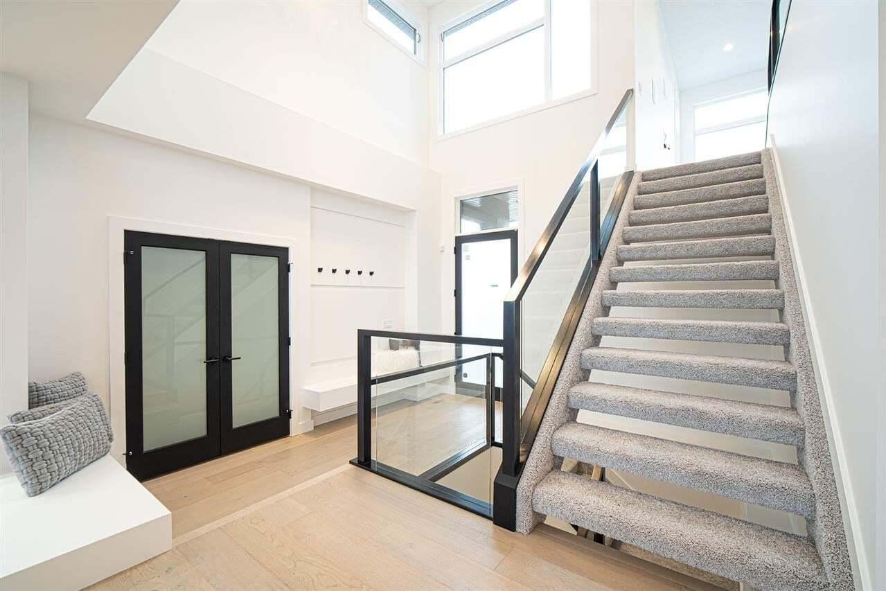 House for sale at 6609 Knox Pl SW Edmonton Alberta - MLS: E4195555