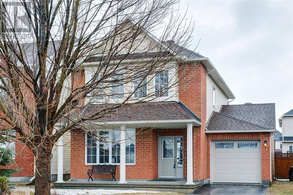 House for sale at 661 Aquaview Dr Ottawa Ontario - MLS: 1187841