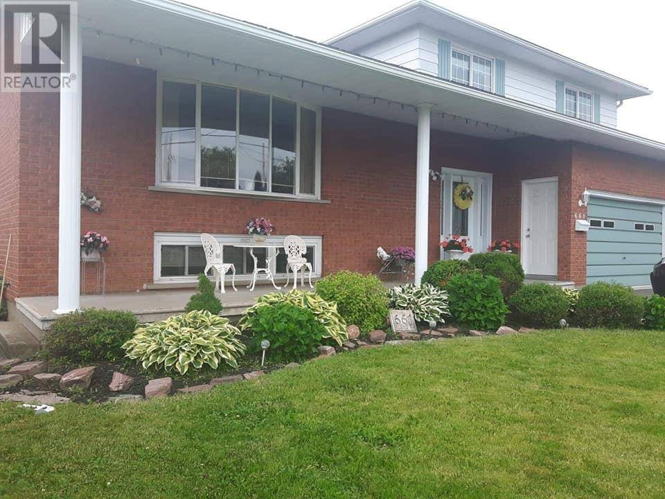 House for sale at 661 Cooper St Sault Ste. Marie Ontario - MLS: SM127798