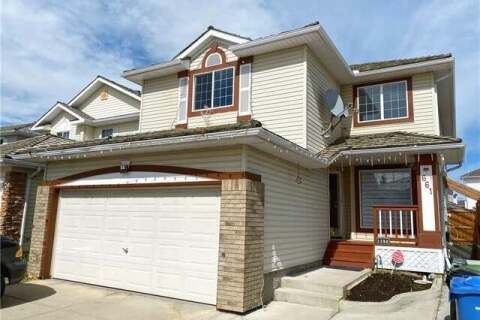 House for sale at 661 Coral Springs Blvd Northeast Calgary Alberta - MLS: C4282092