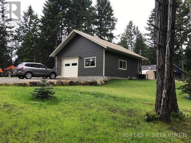 Residential property for sale at 661 Dogwood Cres Gabriola Island British Columbia - MLS: 458149