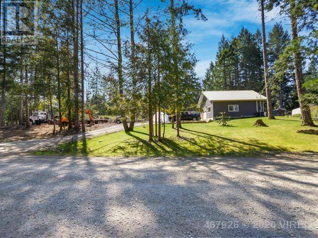 House for sale at 661 Dogwood Cres Gabriola Island British Columbia - MLS: 467926