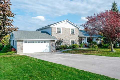 House for sale at 661 Duncan's Line Otonabee-south Monaghan Ontario - MLS: X4944210
