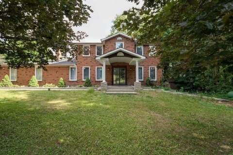 House for sale at 661 Durham Road 21 Rd Uxbridge Ontario - MLS: N4809771