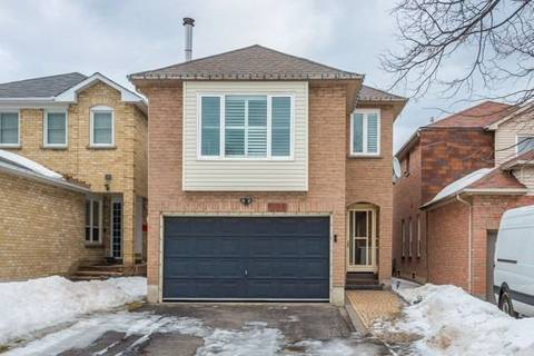 House for sale at 661 Eramosa Cres Pickering Ontario - MLS: E4381467