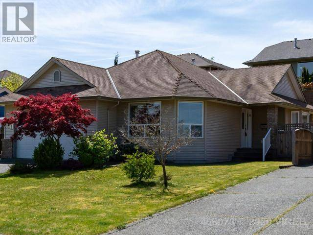 House for sale at 661 Garden Wy Campbell River British Columbia - MLS: 465073