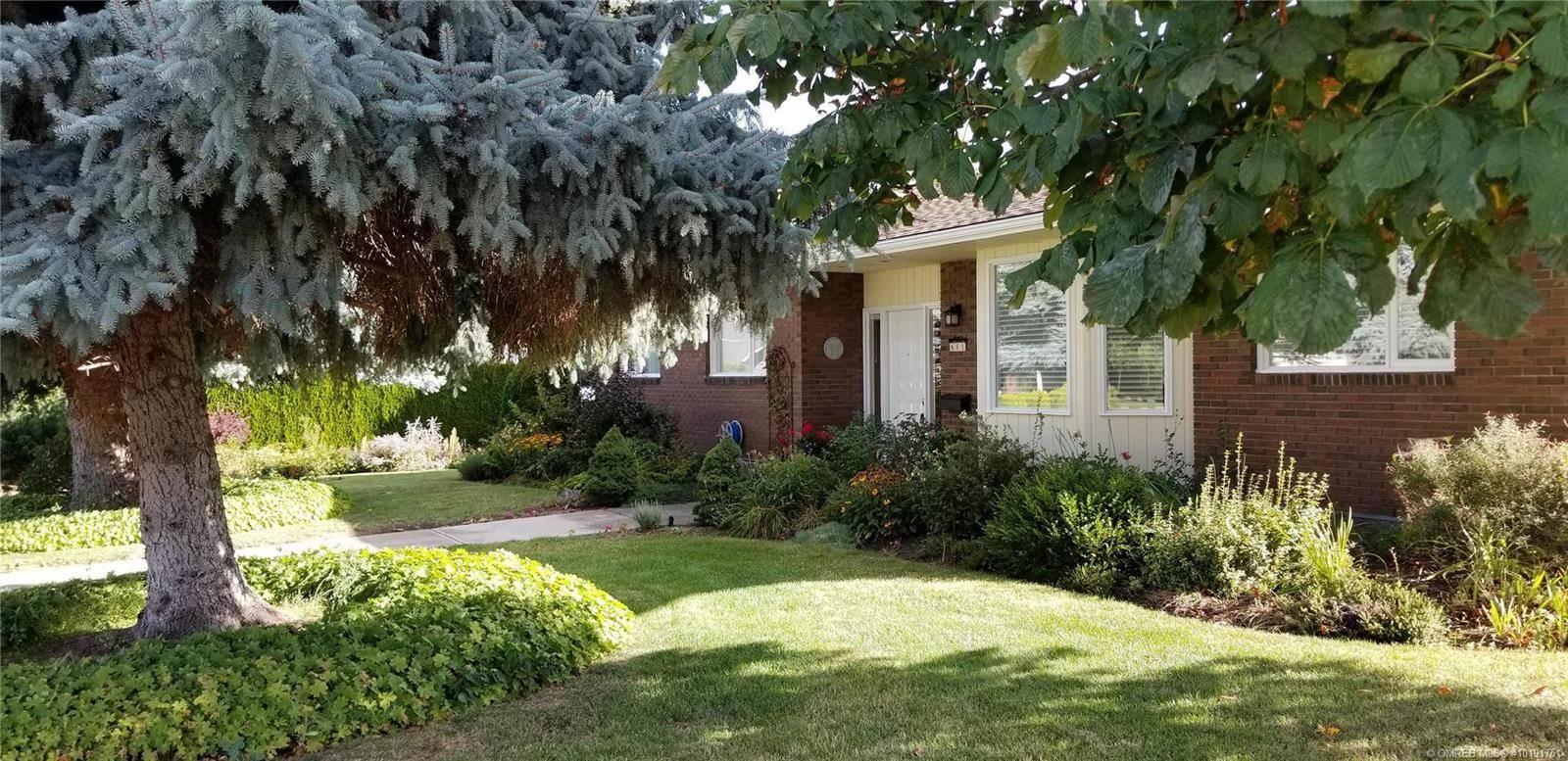 House for sale at 661 Greene Rd Kelowna British Columbia - MLS: 10191751