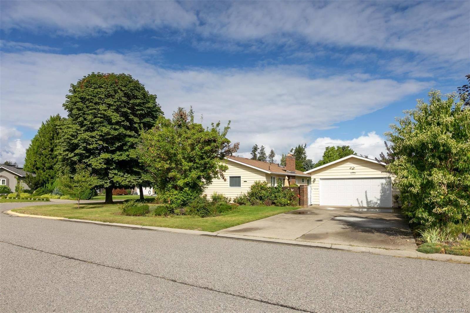House for sale at 661 Greene Rd Kelowna British Columbia - MLS: 10197473