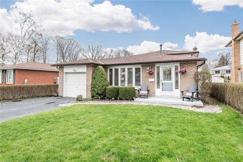 House for sale at 661 Hillcroft St Oshawa Ontario - MLS: E4441051