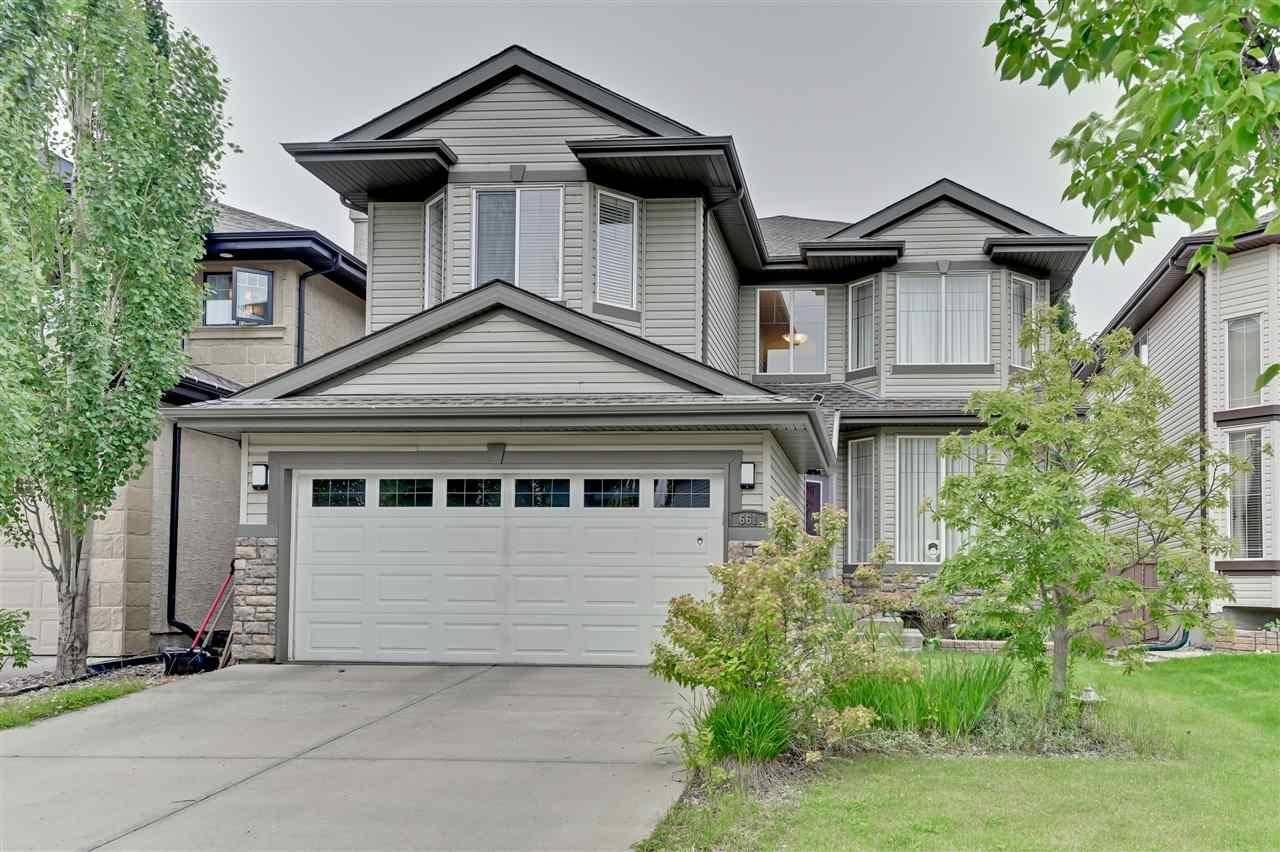 House for sale at 661 Hodgson Rd Nw Edmonton Alberta - MLS: E4165478