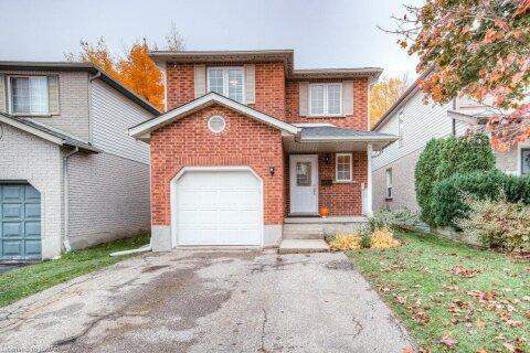 House for sale at 661 Keatswood Cres Waterloo Ontario - MLS: 40028046