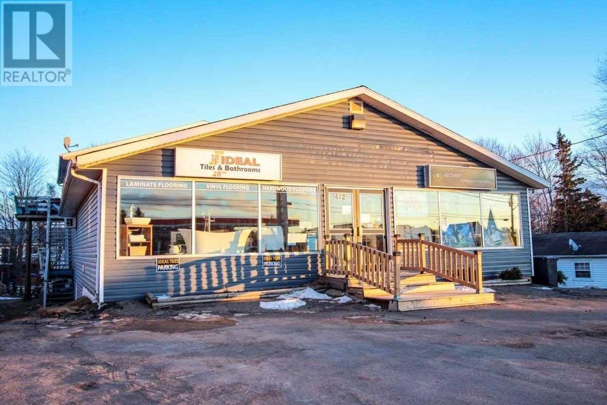 Commercial property for sale at 661 Main St Cornwall Prince Edward Island - MLS: 202024773