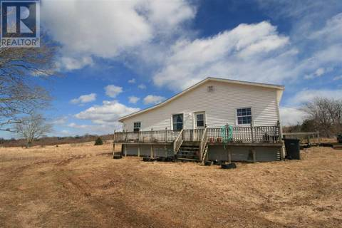House for sale at 661 Marsh Rd Round Hill Nova Scotia - MLS: 201906528