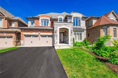 House for sale at 661 Mcgregor Farm Tr Newmarket Ontario - MLS: N4610809
