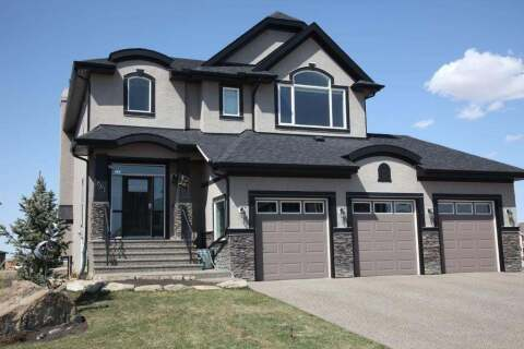 House for sale at 661 Muirfield Cres Lyalta Alberta - MLS: C4264648