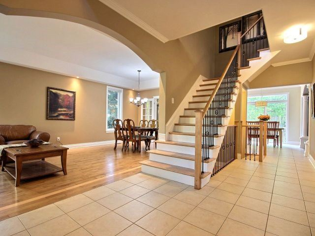 For Sale: 661 Pinestrand Crescent, Ottawa, ON | 4 Bed, 3 Bath House for $629,900. See 20 photos!