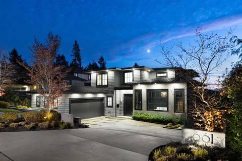 661 Sylvan Avenue, North Vancouver   Image 1
