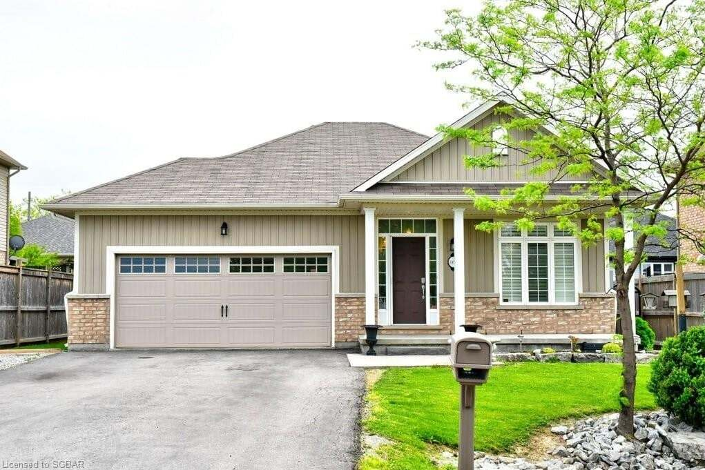 House for sale at 661 Winston Rd Grimsby Ontario - MLS: 263265