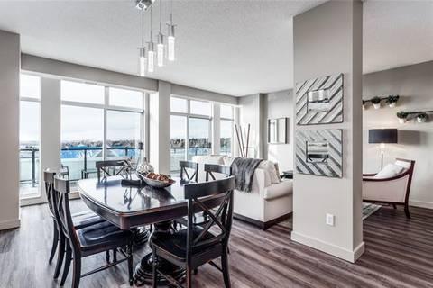 Condo for sale at 11811 Lake Fraser Dr Southeast Unit 6610 Calgary Alberta - MLS: C4288969