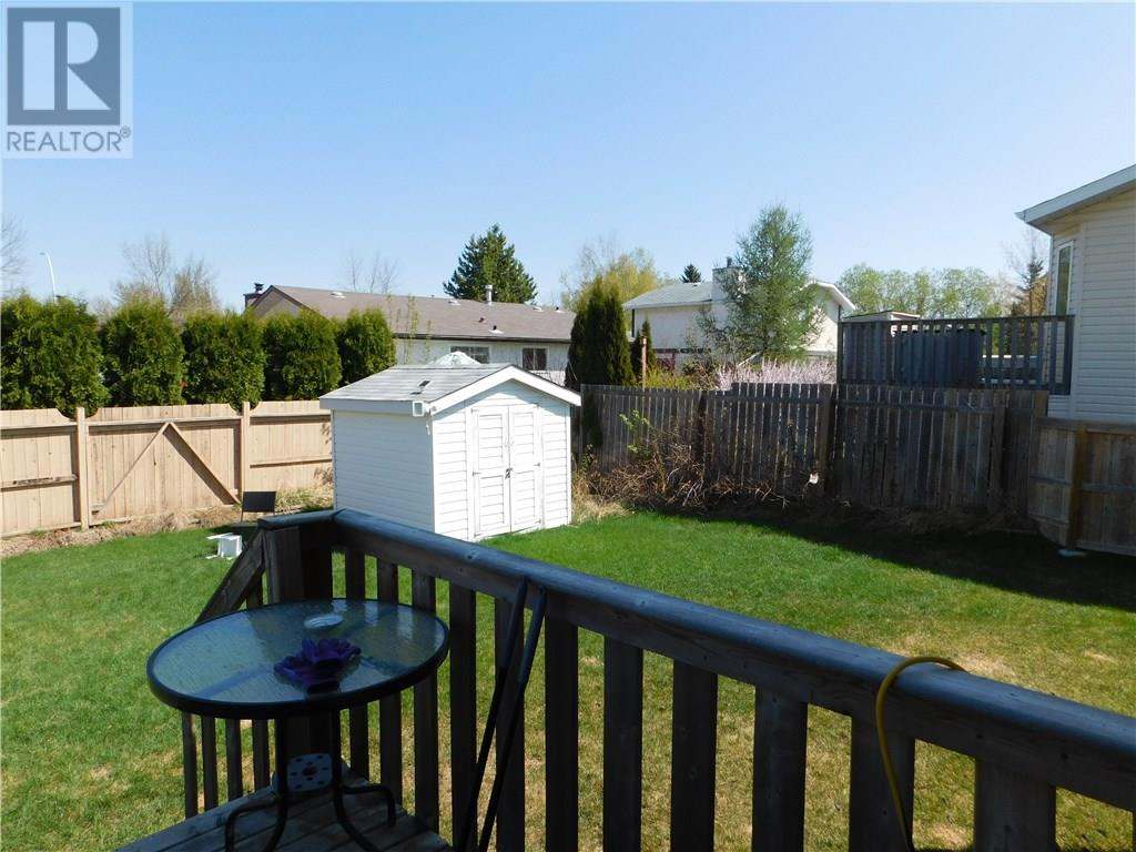 For Sale: 6610 - 33 Avenue , Camrose, AB | 4 Bed, 4 Bath Home for $344,900. See 21 photos!