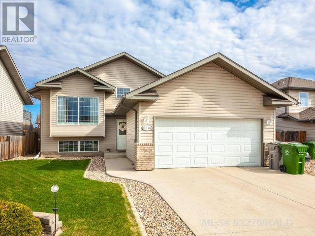 House for sale at 6610 34th St Lloydminster West Alberta - MLS: 63270