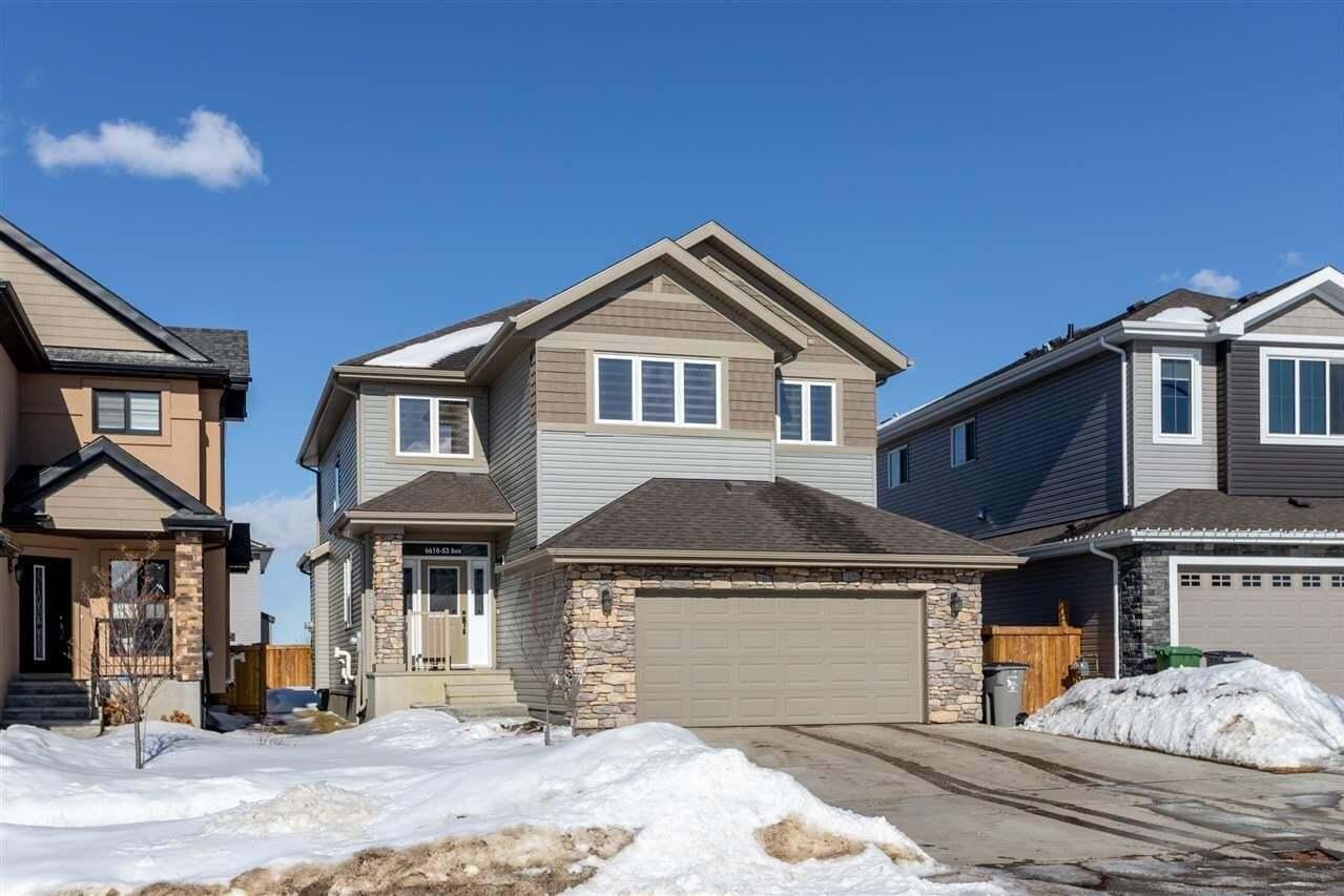 House for sale at 6610 53 Av Beaumont Alberta - MLS: E4190680