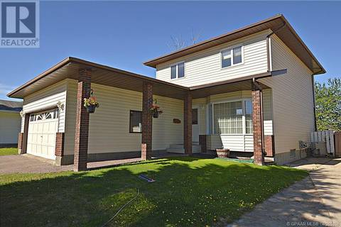 House for sale at 6610 93a St Grande Prairie Alberta - MLS: GP205358