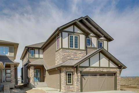 House for sale at 6610 Knox Pl Sw Edmonton Alberta - MLS: E4153640
