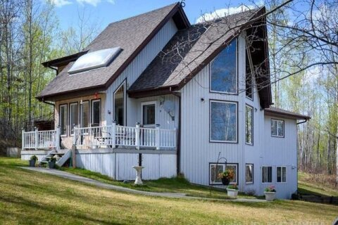 House for sale at 661030 Range Rd 223.2  Rural Athabasca County Alberta - MLS: AW52471