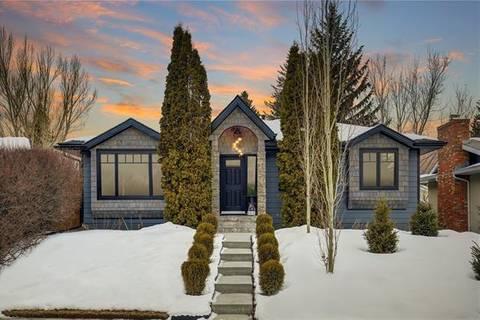 House for sale at 6611 Lethbridge Cres Southwest Calgary Alberta - MLS: C4282319