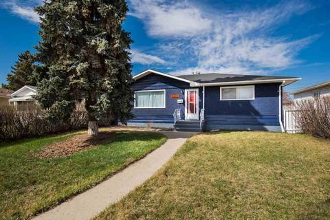 House for sale at 6612 86 Ave Nw Edmonton Alberta - MLS: E4153697