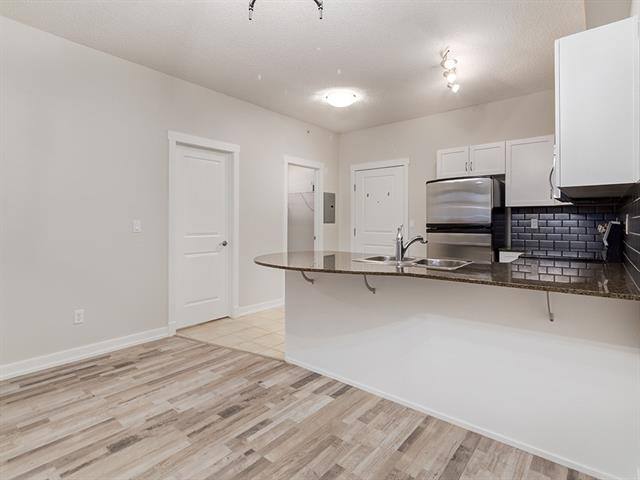 For Sale: 6613 - 11811 Lake Fraser Drive Southeast, Calgary, AB | 2 Bed, 1 Bath Condo for $234,900. See 36 photos!