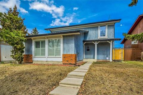 House for sale at 6618 Coach Hill Rd Southwest Calgary Alberta - MLS: C4239475