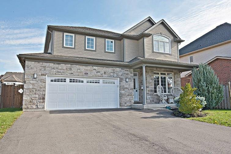 House for sale at 6618 Flora Ct Niagara Falls Ontario - MLS: 30747653