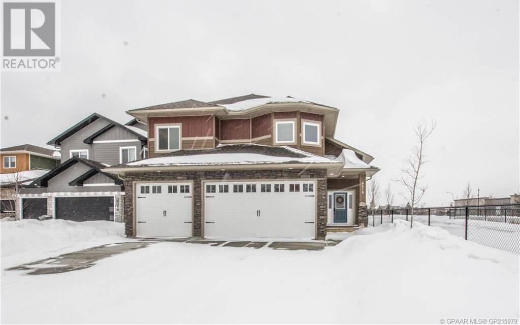 House for sale at 6618 Grande Banks Dr Grande Prairie Alberta - MLS: GP215079