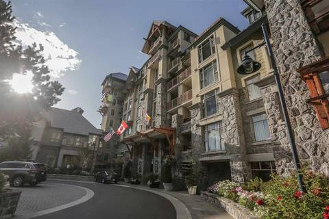Condo for sale at 4299 Blackcomb Wy Unit 6619 Whistler British Columbia - MLS: R2398070