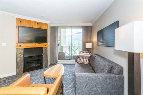 Condo for sale at 4090 Whistler Wy Unit 662 Whistler British Columbia - MLS: R2378983