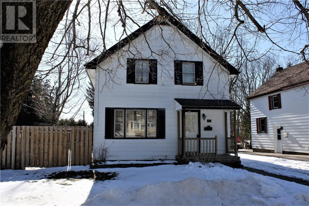 Removed: 662 7th Avenue E, Owen Sound, ON - Removed on 2018-04-27 22:02:09
