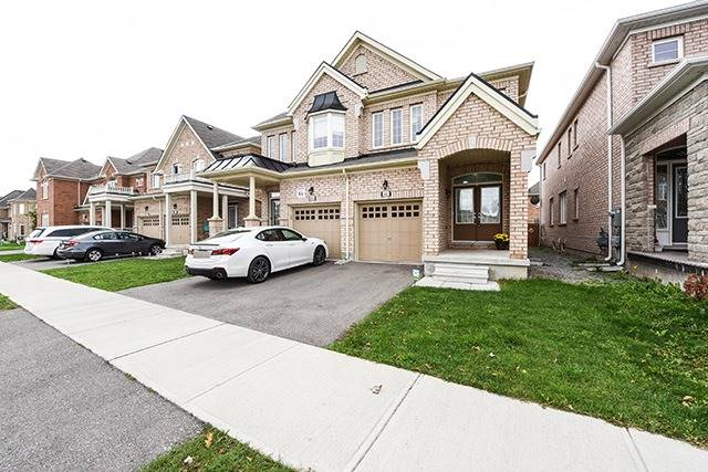 House for sale at 662 Asleton Boulevard Milton Ontario - MLS: W4275467