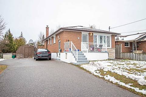 Townhouse for sale at 662 Cartier Ave Oshawa Ontario - MLS: E4658639