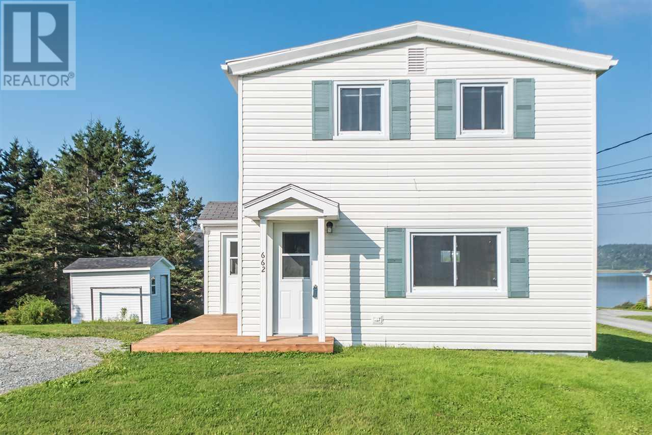 Removed: 662 East Chezzetcook Road, East Chezzetcook, NS - Removed on 2019-01-06 04:12:13