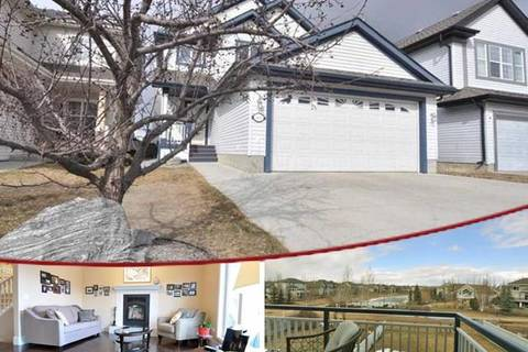 House for sale at 662 Geissinger Rd Nw Edmonton Alberta - MLS: E4150196