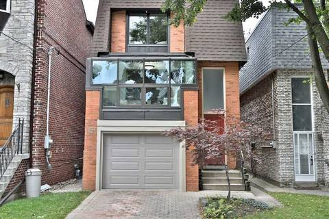 House for sale at 662 Hillsdale Ave Toronto Ontario - MLS: C4579168