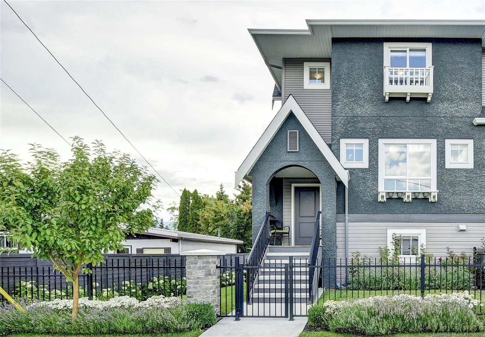 Townhouse for sale at 662 Old Meadows Rd Kelowna British Columbia - MLS: 10188089
