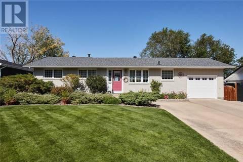 House for sale at 662 Prospect Dr Sw Medicine Hat Alberta - MLS: mh0171010